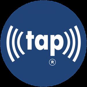 Logo for tapABILITIES USPTO Registration Number: 5425795